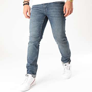 Celio - Jean Slim C25 Authentic Roslone Bleu Denim