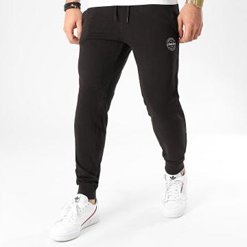 Jack And Jones - Pantalon Jogging Viy Noir