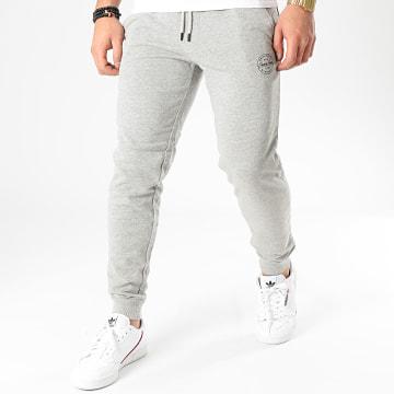 Pantalon Jogging Viy Gris Chiné