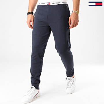 Pantalon Jogging 2274 Bleu Marine