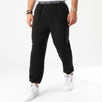 Calvin Klein - Pantalon Jogging 1866E Noir