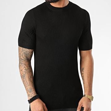 Tee Shirt FA3001 Noir