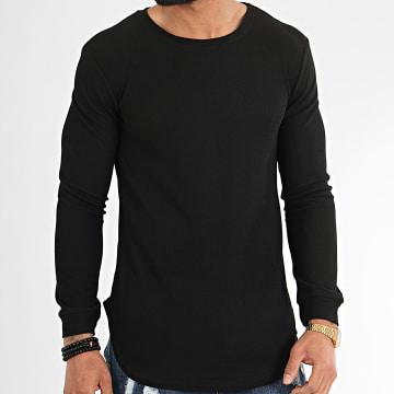 Pull Oversize 517606 Noir