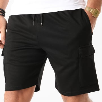 Short Jogging BM1137 Noir