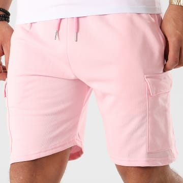 Short Jogging BM1137 Rose