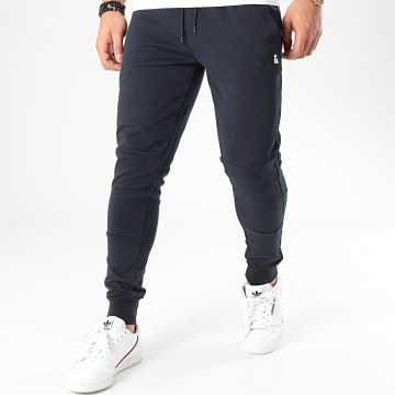 Pantalon Jogging Will Clean Bleu Marine