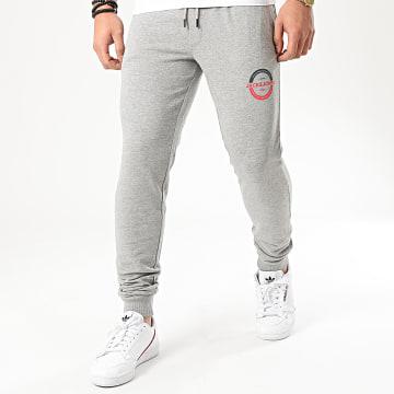 Pantalon Jogging Will Strong Gris Chiné