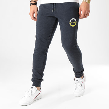 Pantalon Jogging Will Strong Bleu Marine