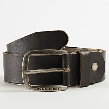 Jack And Jones - Ceinture Paul Marron