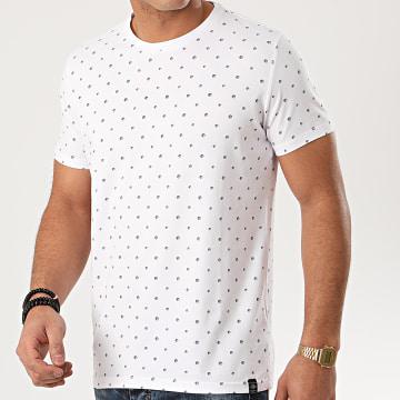 Petrol Industries - Tee Shirt 636 Blanc