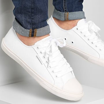 Baskets Low Pro Sneaker MF1007NS Optic White