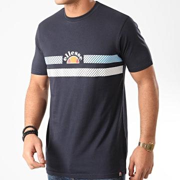 Tee Shirt Lori SHE08529 Bleu Marine