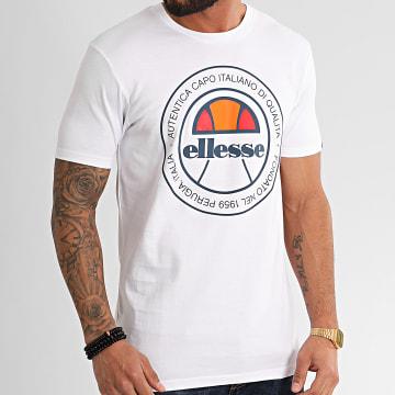 Tee Shirt Monaldo SHE08530 Blanc