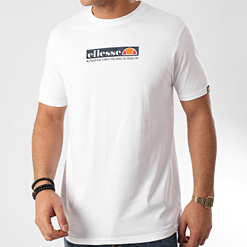 Tee Shirt Offredi SHE08531 Blanc
