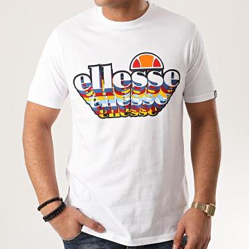Tee Shirt Multiz SHE08535 Blanc