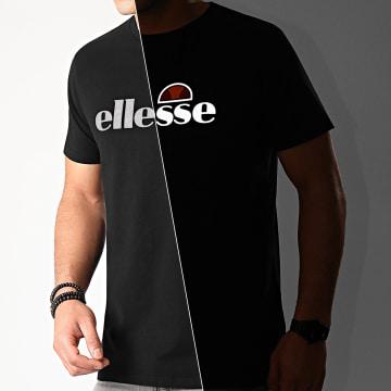 Ellesse - Tee Shirt Réfléchissant Giniti 2 SXE08170 Noir
