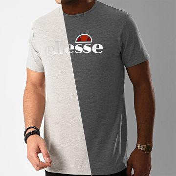 Tee Shirt Giniti 2 SXE08170 Gris Chiné Réfléchissant