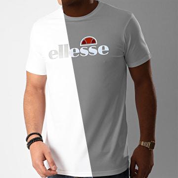 Tee Shirt Giniti 2 SXE08170 Blanc Réfléchissant