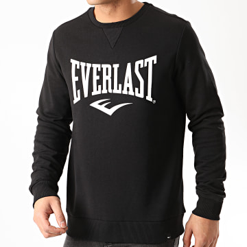 Everlast - Sweat Crewneck 788700-60 Noir