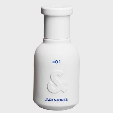 Eau De Toilette Jac 01 White