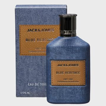 Eau De Toilette Blue Heritage