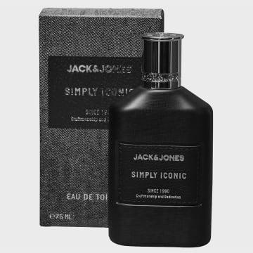 Jack And Jones - Eau De Toilette Simply Iconic