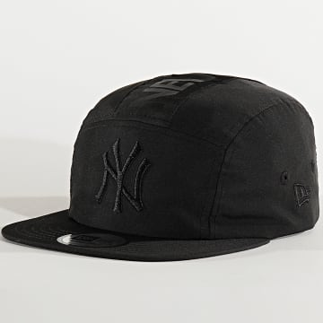 New Era - Casquette 5 Panel Camper 12285343 New York Yankees Noir