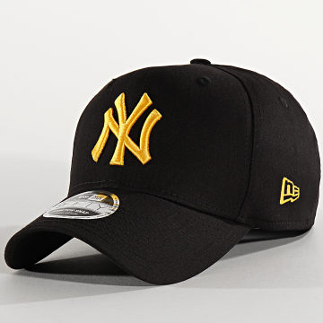 New Era - Casquette 9Fifty Stretch Snap 12285384 New York Yankees Noir