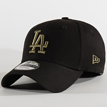 New Era - Casquette 9Forty League Essential 12285495 Los Angeles Dodgers Noir