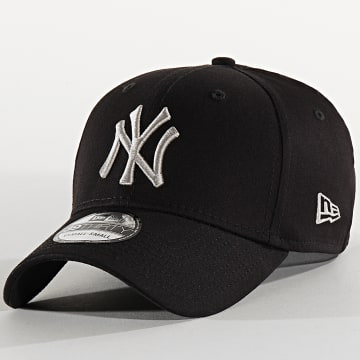Casquette Fitted 39Thirty Essential 12285503 New York Yankees Noir