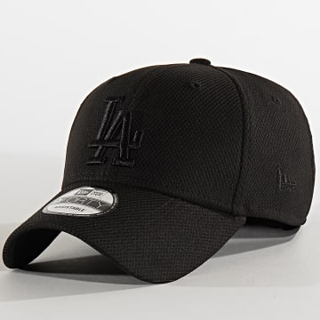 New Era - Casquette 9Forty Diamond Era 12285520 Los Angeles Dodgers Noir