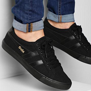 Gola - Baskets Varsity CMA331 Black Black