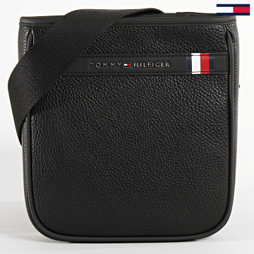 Tommy Hilfiger - Sacoche Downtown Mini Crossover 5791 Noir