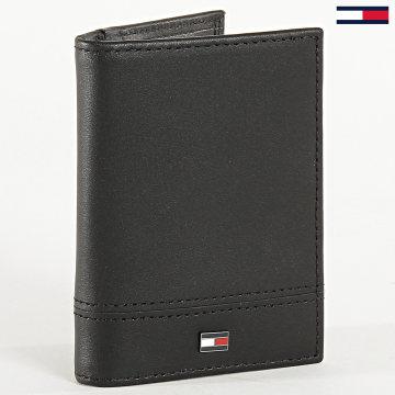 Tommy Hilfiger - Porte-Cartes Essential Bifold 6165 Noir