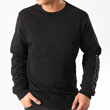 Diesel - Sweat Capuche UMLT Willy 00CS7C-0PAZC Noir
