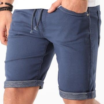 Pepe Jeans - Short Jagger PM800720 Bleu