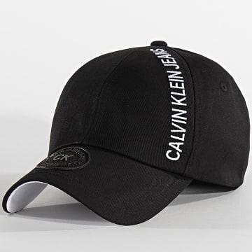 Casquette Femme Street Safety Cap 5628 Noir