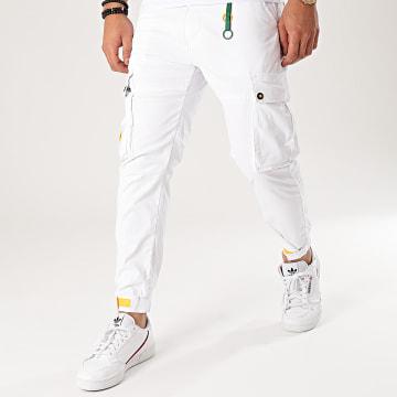 Jogger Pant 77293 Blanc