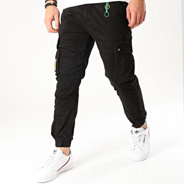 MTX - Jogger Pant 77293 Noir