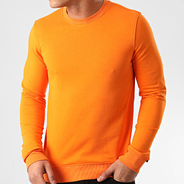 MTX - Sweat Crewneck Q088 Orange