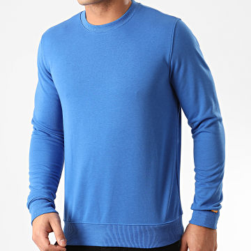 MTX - Sweat Crewneck Q088 Bleu Roi