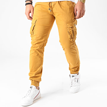 MTX - Jogger Pant WW6003 Moutarde