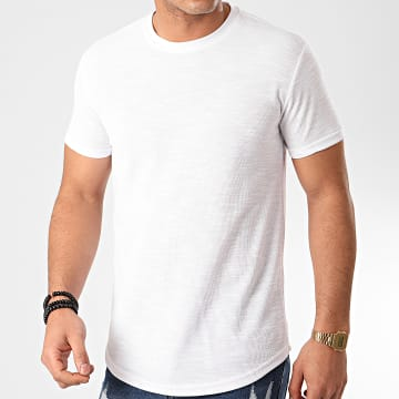 Project X - Tee Shirt Oversize 2010110 Blanc