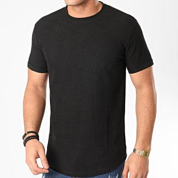 Project X - Tee Shirt Oversize 2010110 Noir