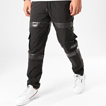 Project X - Pantalon Jogging 2040069 Noir