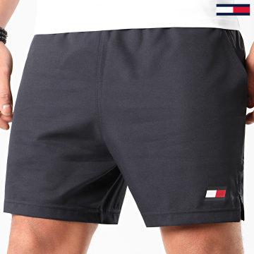 Tommy Sport - Short Jogging 0351 Bleu Marine