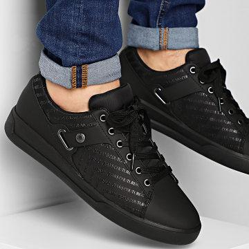 Baskets Linea Fondo PP E0YVBSM6 Black