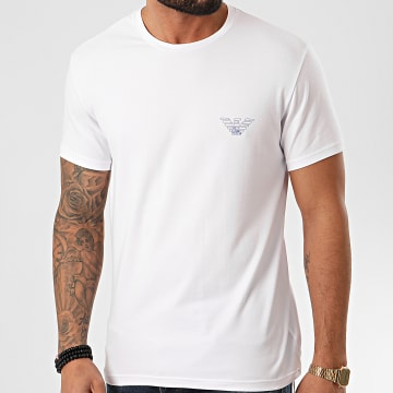 Emporio Armani - Tee Shirt 110853-0P524 Blanc