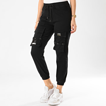 Jogger Pant Femme DJ6351 Noir