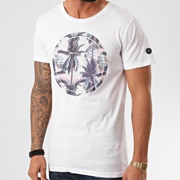 Tee Shirt Mitsh Blanc